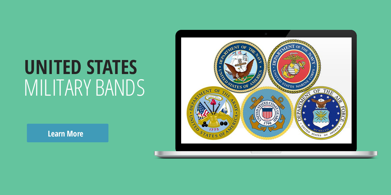US Military Bands