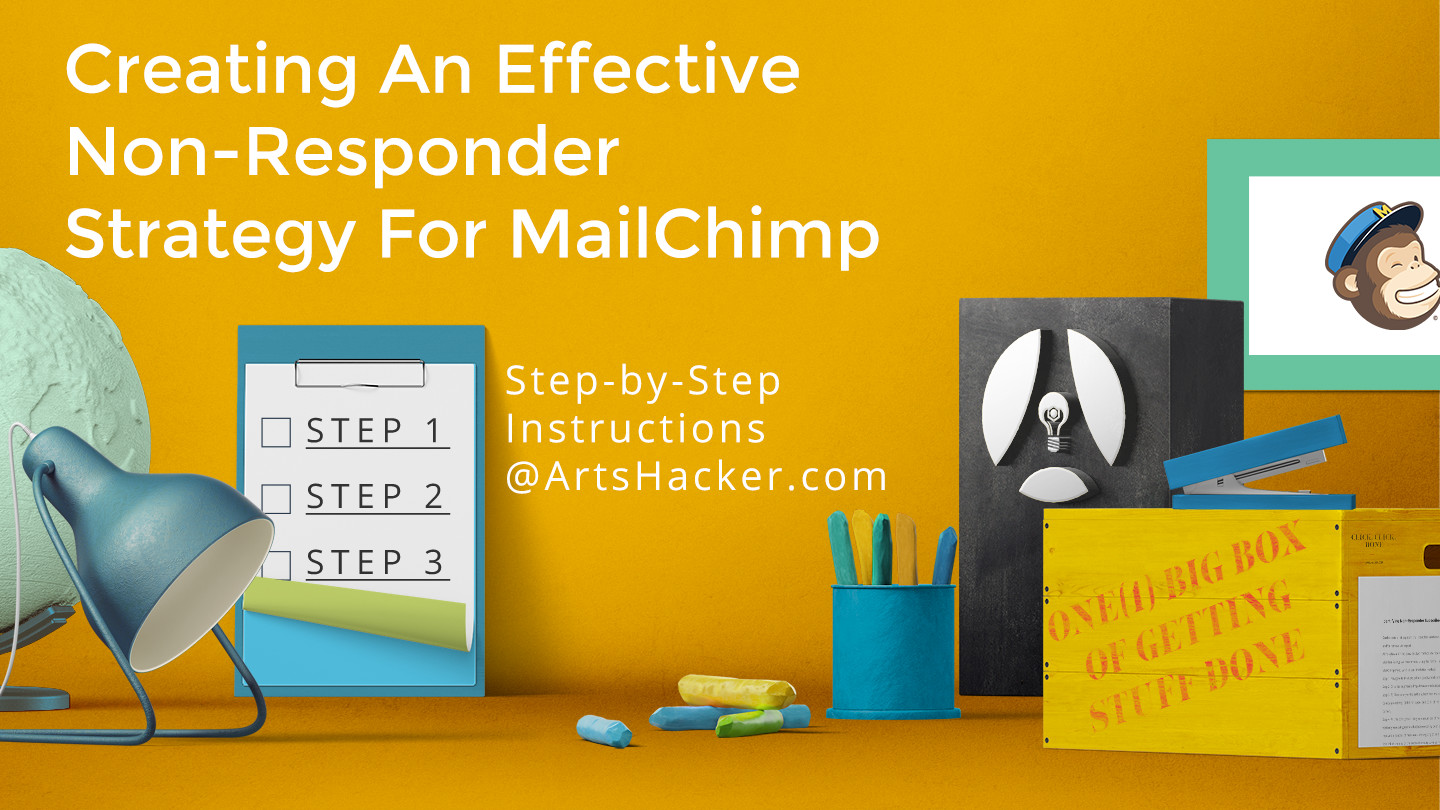 Creating An Effective Non-Responder Strategy For MailChimp