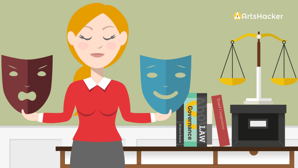 Sympathy For The Two-Faced Lawyer On Your Board