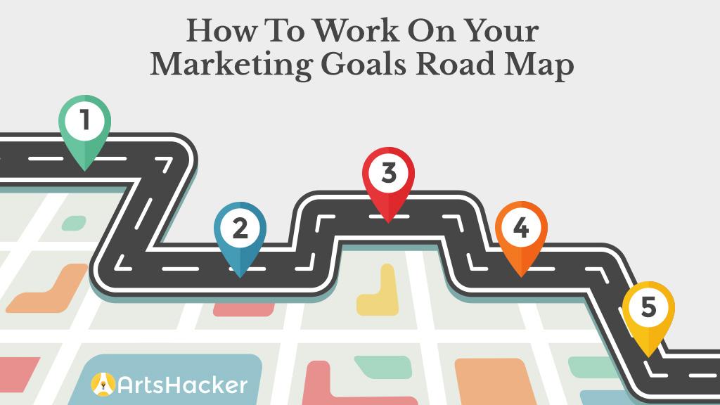 How To Set Better Marketing Goals Arts Hacker