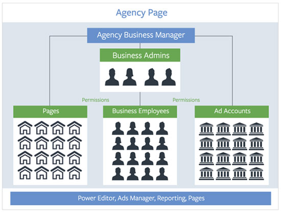 Business-Manager-Structure