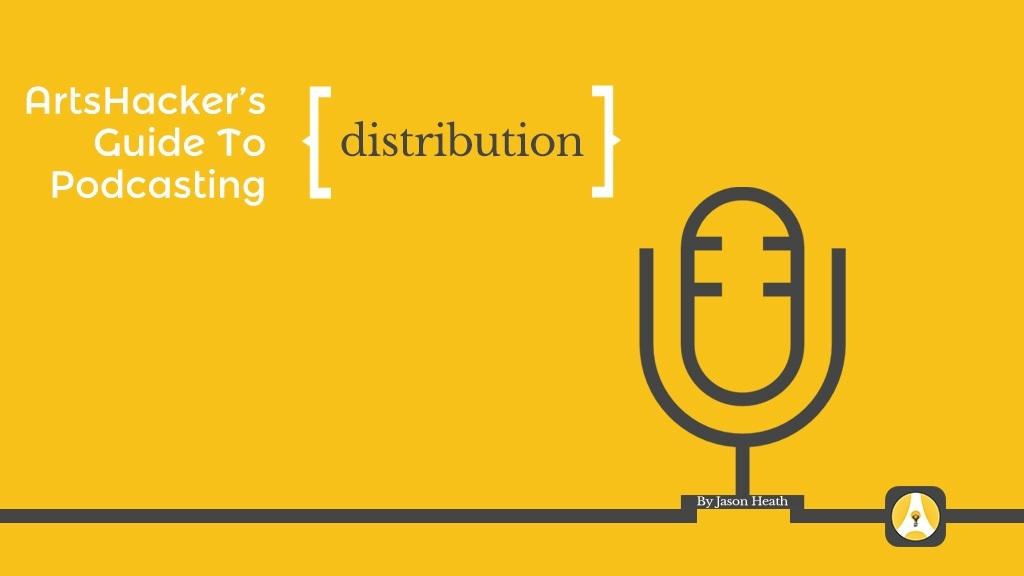 Podcasting Distribution