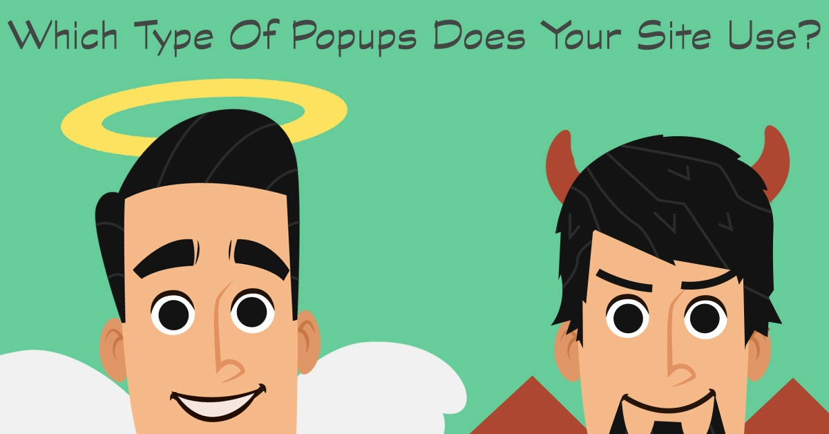 Why That Popup You Want So Badly Is Likely Killing Your Search Rank