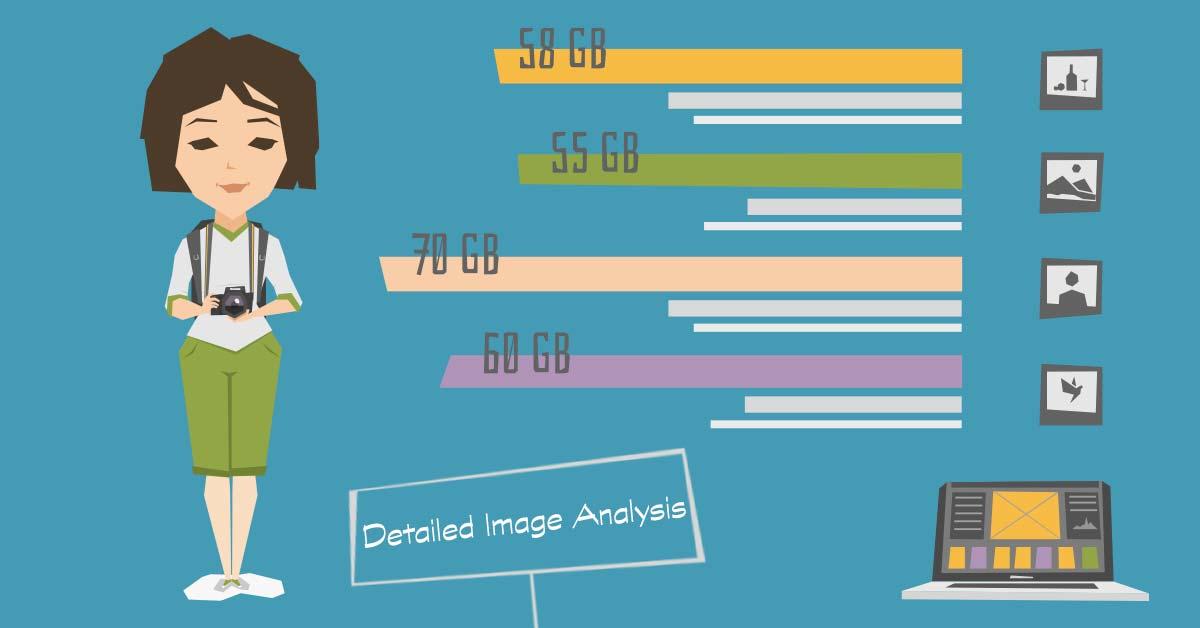 Detailed Image Analysis